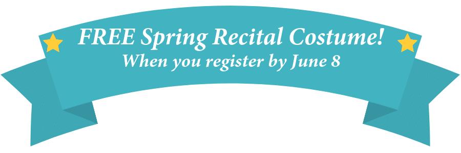 free-spring-recital-costume